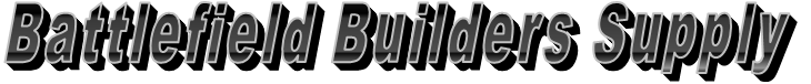 Battlefield Builders Supply